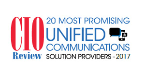 Top 20 Unified Communications Tech Companies - 2017