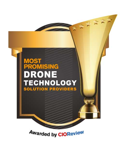 Top Drone Technology Solution Companies