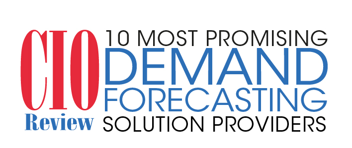 Top Demand Forecasting Tech Companies