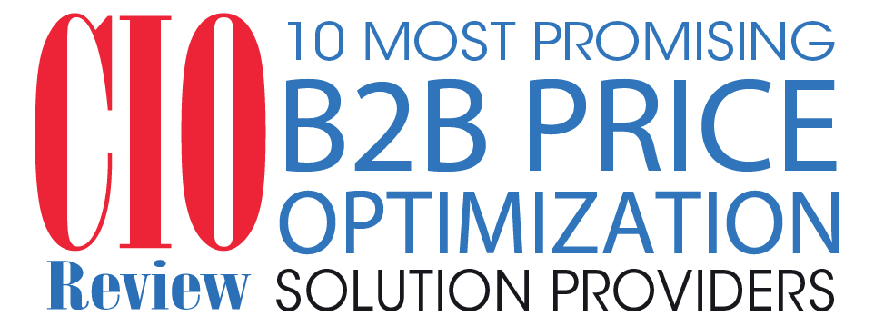 Top B2B Price Optimization Tech Companies