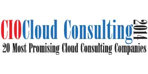 20 Most Promising Cloud Consulting Companies - 2014