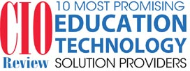 Top 10 Education Technology Solution Companies - 2020
