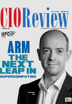 Top 20 HPC Solution Companies - 2019