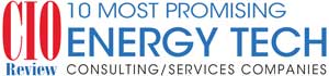 Top 10 Energy Tech Consulting/Services Companies - 2020