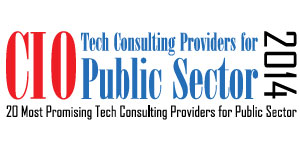 20 Most Promising Consulting Providers for Public Sector
