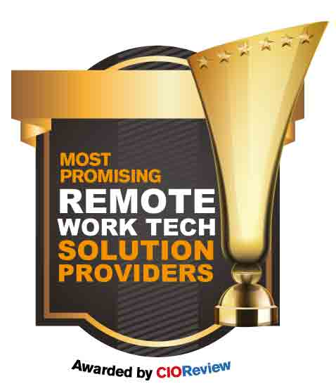 Top Remote Work Tech Solution Companies