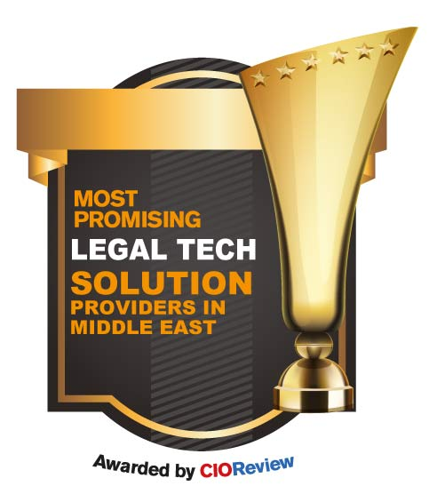 Top Legal Tech Solution Companies in Middle East