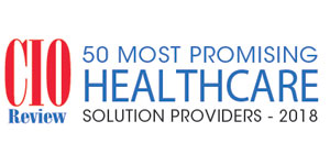 Top 50 Healthcare Tech Companies - 2018