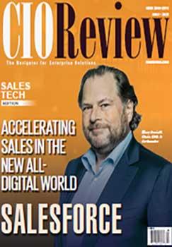 Top 20 Sales Tech Solution Companies - 2021
