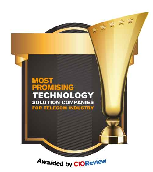 Top Technology Solution Companies for Telecom Industry