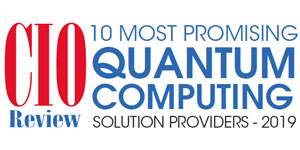 Top 10 Quantum Computing Companies - 2019