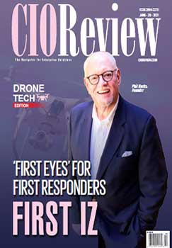 Top 10 Drone Technology Solution Companies - 2021