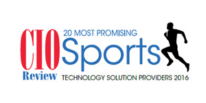 20 Most Promising Sports Technology Solution Providers - 2016