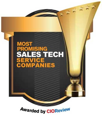Top Sales Tech Service Companies