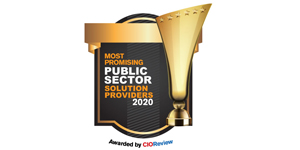 Top 10 Public Sector Solution Companies - 2020
