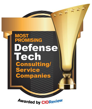 Top Defense Tech Consulting/Service Companies