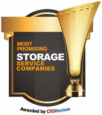 Top Storage Service Companies