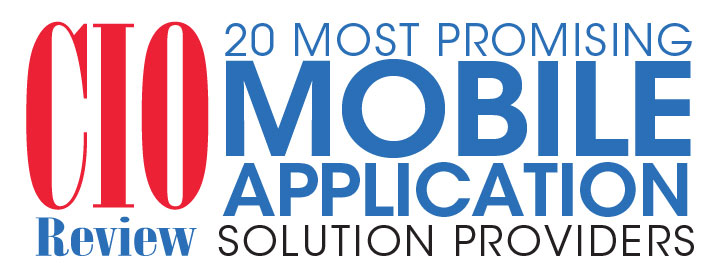 Top Mobile Application Solution Companies