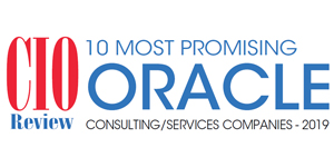 10 Most Promising Oracle Consulting/Service Companies - 2019
