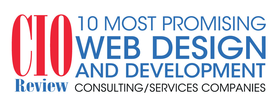 Top Web Design and Development Consulting Companies