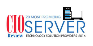 20 Most Promising Server Technology Solution Providers 2016