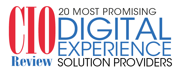 Top 20 Digital Experience Tech Companies - 2018