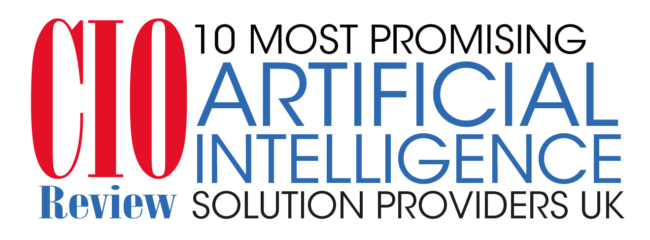 Top Artificial Intelligence Solution Companies in UK