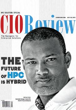 Top 20 HPC Companies - 2018