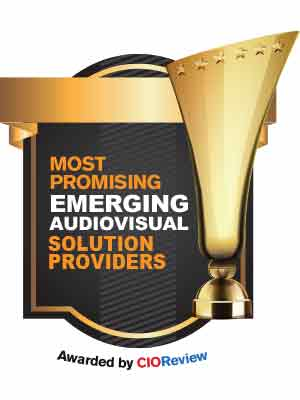 Top Emerging Audiovisual Solution Companies