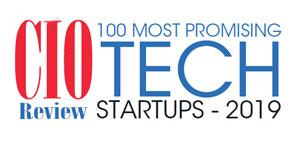 100 Most Promising Tech Startups - 2019