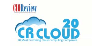 20 Most Promising Cloud Computing Companies - 2013