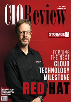 Top 20 Storage Solution Companies - 2020