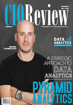 Top 10 Data Analytics Service Companies - 2021