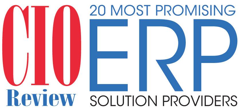 Top ERP Solution Companies