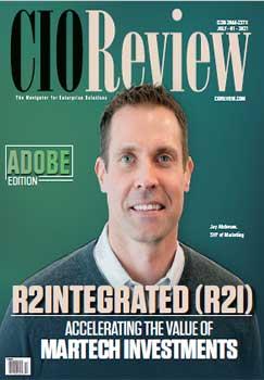Top 10 Adobe Solution Companies - 2021