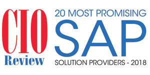 Top 20 SAP Solution Providers - 2018