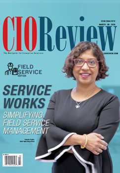 Top 10 Field Service Solution Companies - 2020