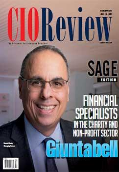 Top10 Sage Solution Companies - 2021