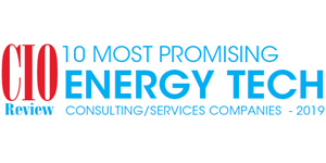 10 Most Promising Energy Tech Consulting/Services Companies - 2019