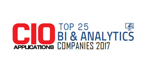 20 Most Promising Industrial Control and Automation Solution Providers - 2017