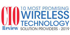 Top 10 Wireless Technology Companies - 2019