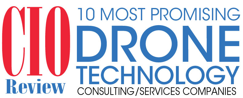 Top Drone Technology Consulting Companies