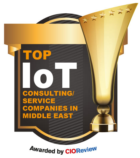 Top IoT Consulting/Service Companies in Middle East