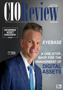 Top 10 Enterprise Asset Management Consulting/Services Companies - 2020