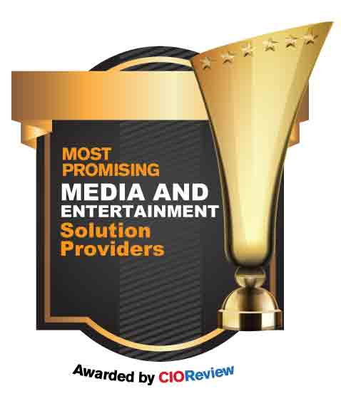 Top Media and Entertainment Solution Companies