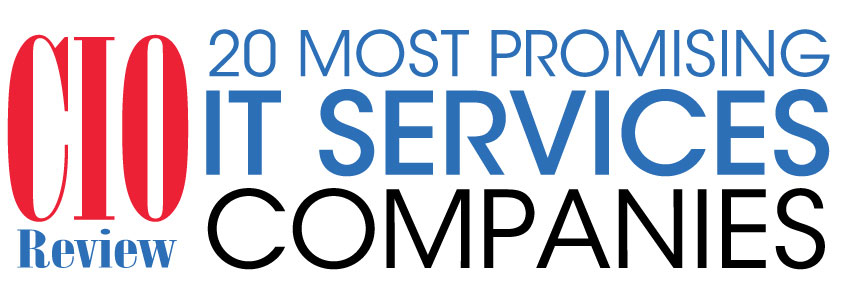 Top 20 IT Services Companies - 2019