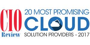 Top 20 Cloud Companies - 2017