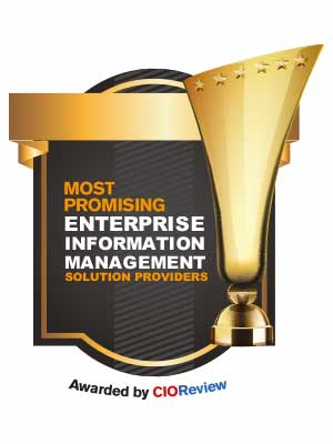 Top Enterprise Information Management Solution Companies