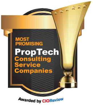 Top Proptech Consulting/Service Companies