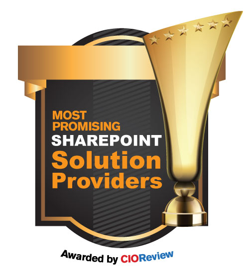 Most Promising Sharepoint Solution Companies